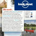 Loney Planet