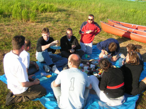 wetlands-picknick-bij-avondzon